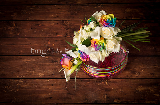 Bright & Beautiful Flowers